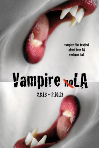 Vampire Film Festival to showcase 18 films at Little Casa Theatre in Boyle Heights