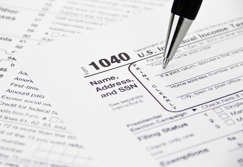 Income tax deadline just one week away; Free assistance provided for qualifying residents