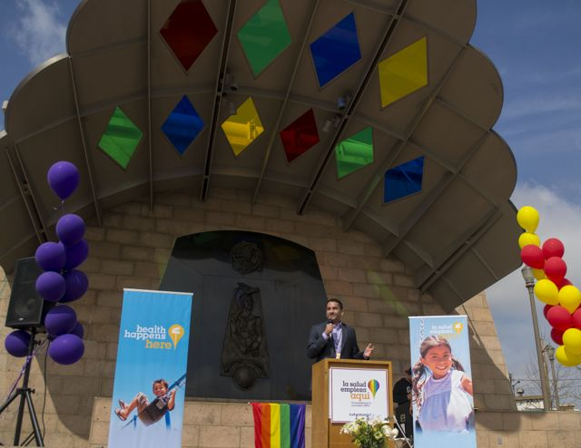 Boyle Heights forum opens dialogue on issues surrounding LGBTQ youth [VIDEO]