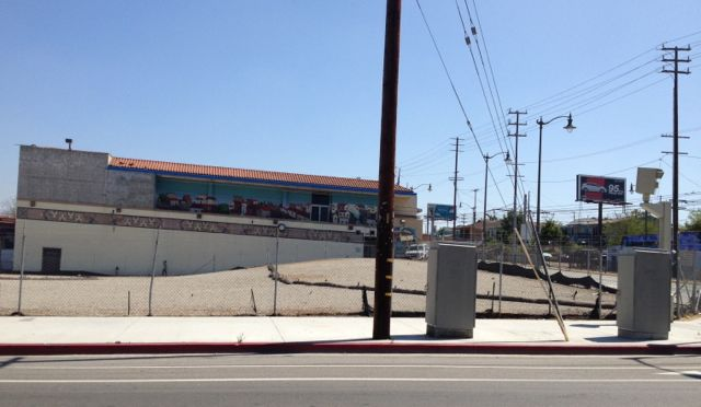 Affordable housing and retail may soon fill vacant Metro-owned lot in Boyle Heights