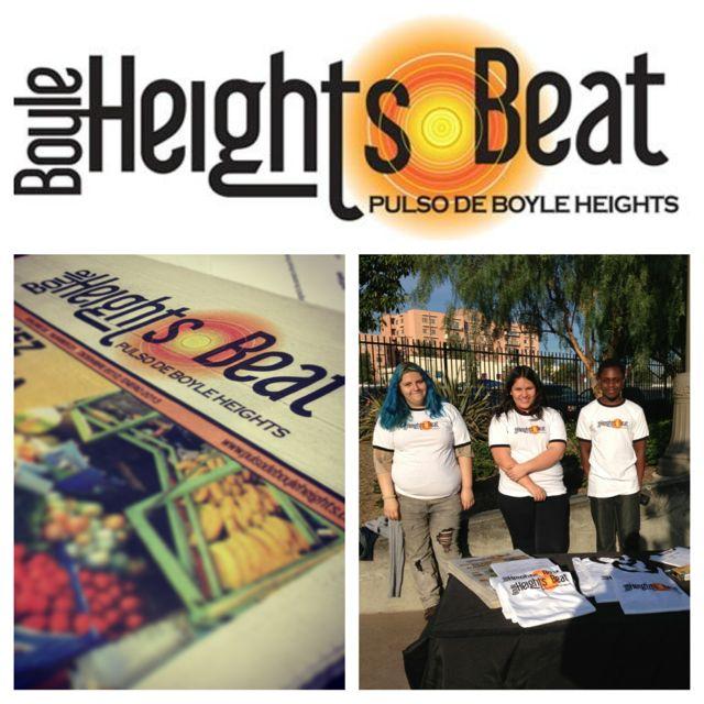 """Capture It"": Boyle Heights Beat Photo Contest"