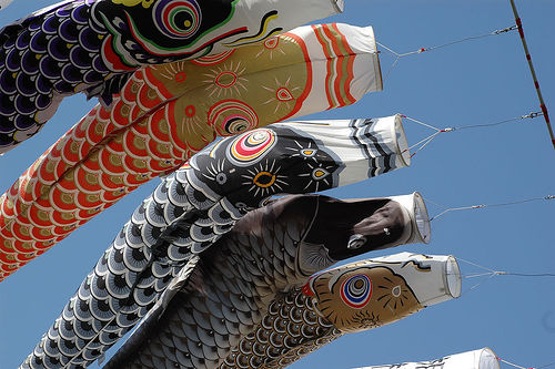 Japanese, Mexican cultures celebrated in Boyle Heights on Cinco de Mayo