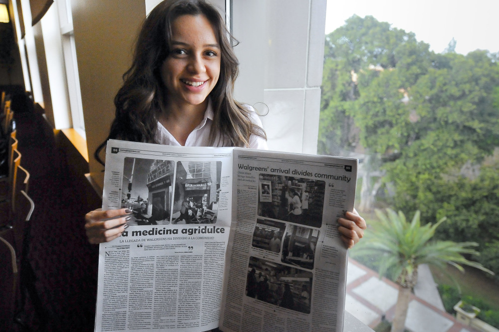 Boyle Heights Beat now seeking youth reporters