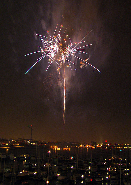 Fourth of July: A map of local fireworks shows, activities