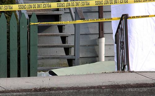 Fatal face gunshot kills 37-year-old male in Boyle Heights
