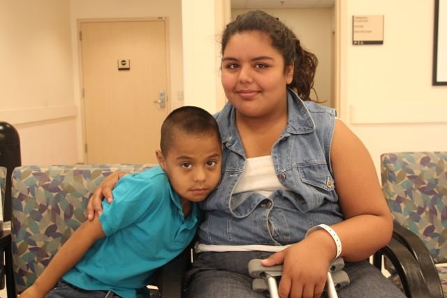 For many Boyle Heights residents, the emergency room is the first option for routine care