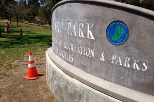 USC no usará el parque Hazard en Boyle Heights