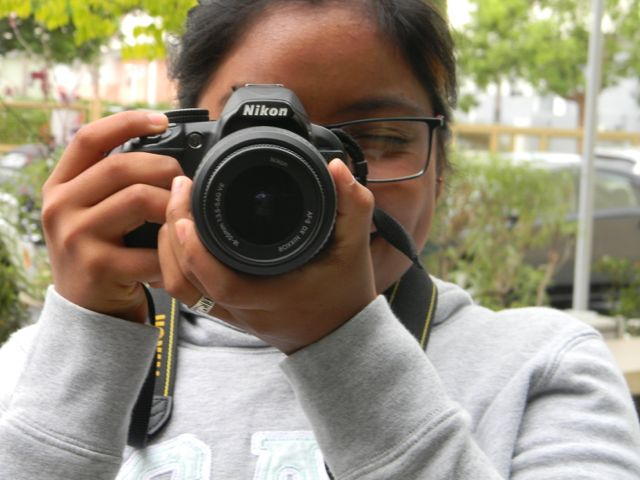BHB at Work: Youth reporters embark on three-day multimedia boot camp