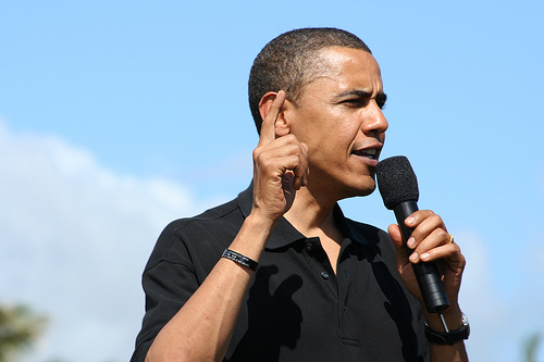President Obama calls for immigration reform by end of the year