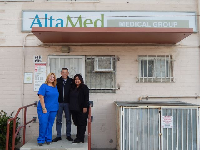 Voices of Ramona Gardens: A medical clinic is a step away