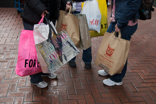 Opinion: 'Black Friday' sales ruin Thanksgiving tradition