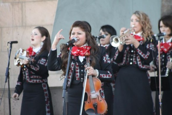 23rd Annual Mariachi Festival celebrates heritage, presence of mariachis in Boyle Heights