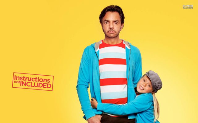 """Film Review: """"Instructions Not Included"""" a sweet tale of love and self-realization"""