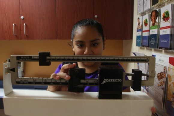 AltaMed helps obese children control weight, avoid health problems