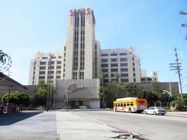 Opinion: Views on Sears Tower Reveal Bias and Hope for Boyle Heights
