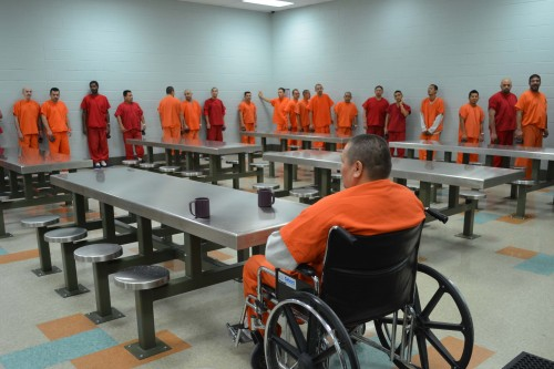 Vivir en Las Sombras: Impacto de la detención para EE.UU. y sus ciudadanos [Parte III]