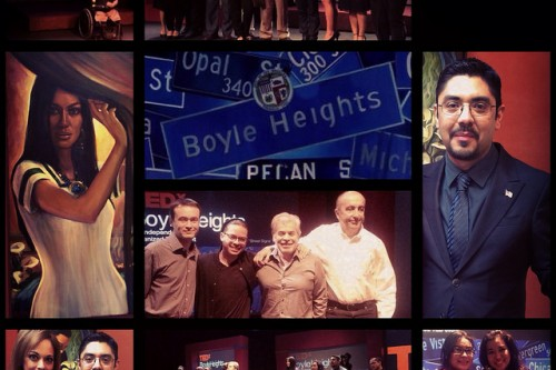 Boyle Heights' immigrant history, perseverance celebrated in TEDx event