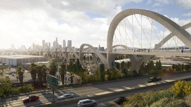 The 6th Street Viaduct Project Internship Program Now Taking Applications
