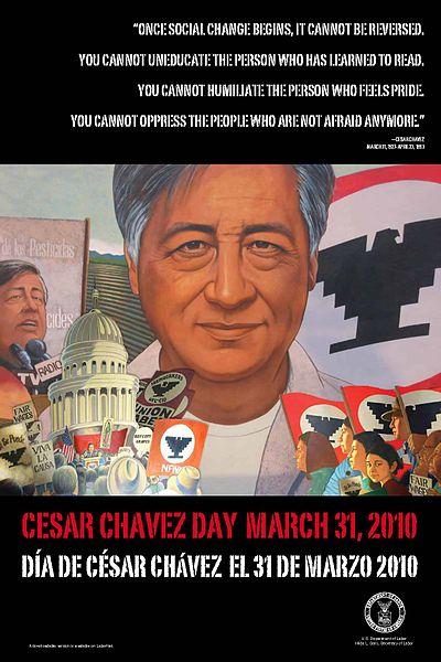 Reseña de la película: César Chávez representa el sacrificio del sindicalista