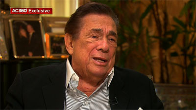 Opinion: Donald Sterling- Boyle Heights bred not Boyle Heights made