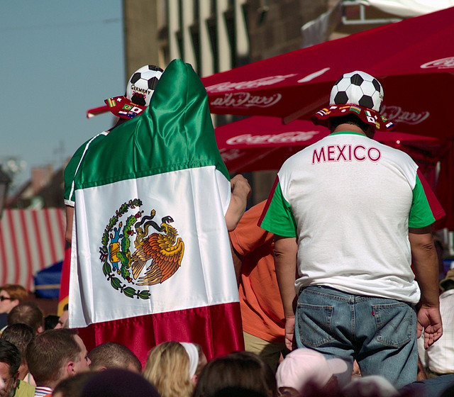 Mexico eliminated in World Cup amid controversy