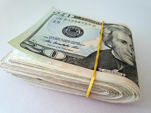 Hidden cash craze comes to Boyle Heights