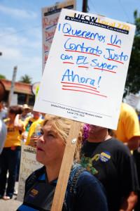 Foto cortesia de L.A. Union/ AFL-CIO