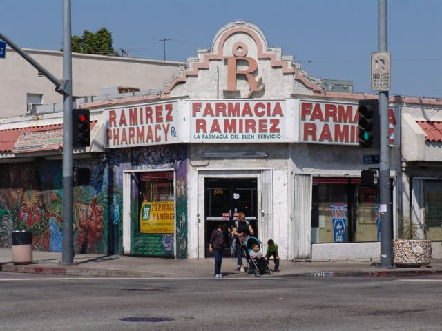 """Cesar Chavez Ave part of Mayor Garcetti's 15 """"Great Streets"""""""