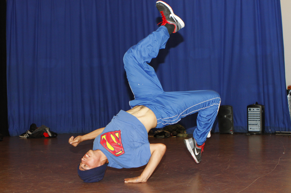 Boyle Heights breakdancers thrive in new home