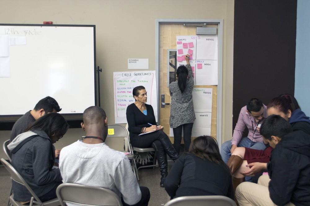 Reenfoque a la disciplina en las escuelas de Los Angeles
