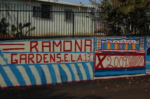 La obesidad y la depresión son comunes entre residentes de Ramona Gardens, dice estudio