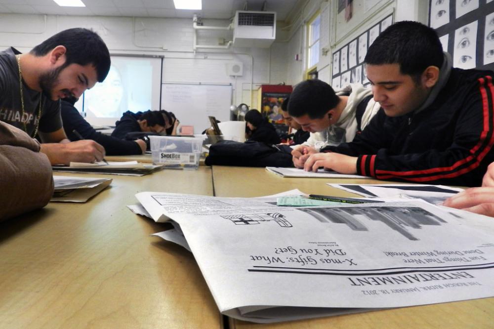 Common Core: Educators question new academic standards