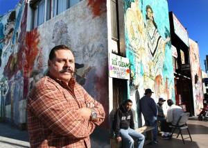 Mariachis de Los Angeles planifican marcha por inmigración