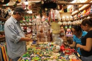 Un rinconcito de México en El Mercadito:  Los sabores, colores y cultura mexicana se pueden encontrar en El Mercadito