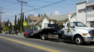 Inmigrantes sin licencia pueden conservar sus automóviles Nueva ley estatal ofrece protección contra la incautación de vehículos en controles policiales