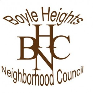 Anuncio: Llamado para candidatos al Consejo del Vecindario de Boyle Heights