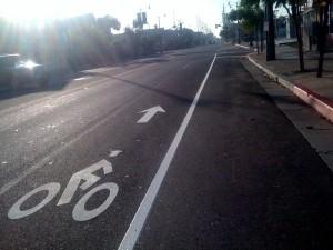 Formas de trasladarse por boyle heights: en auto, metro o bicicleta