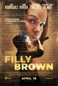 Reseña de cine: 'Filly Brown' es un drama duro sobre la música y el amor