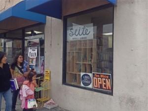 Seite Books: un pequeño rincón que alberga un paraíso literario en el Este de Los Angeles