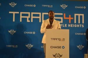 La alianza entre Chase y will.i.am invertirá millones de dólares en Boyle Heights