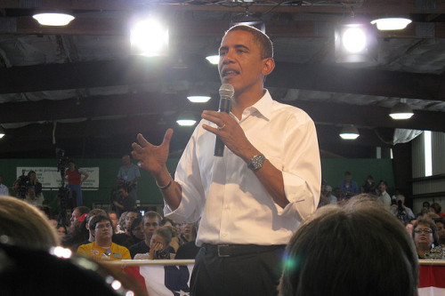 Survey: How could Obama's immigration reform impact you, your family or your friends?