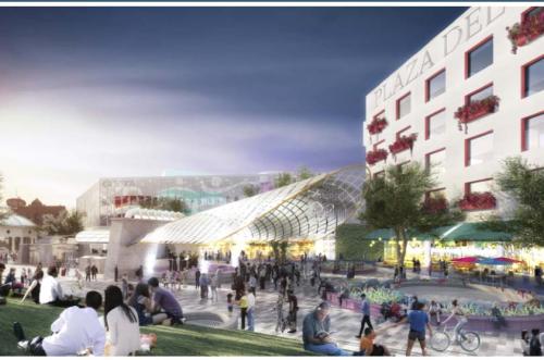 *Noticias actualizadas: Comité del Consejo Vecinal de Boyle Heights aconseja rechazar los planes de Metro para la Plaza Mariachi