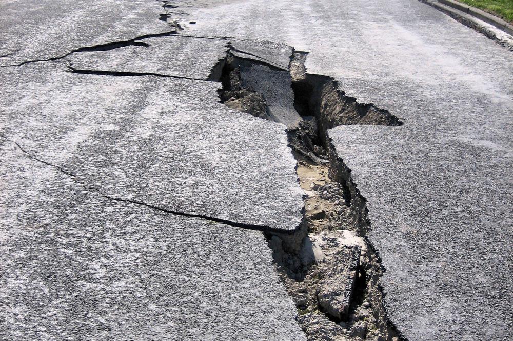 Cómo prepararse para un gran terremoto