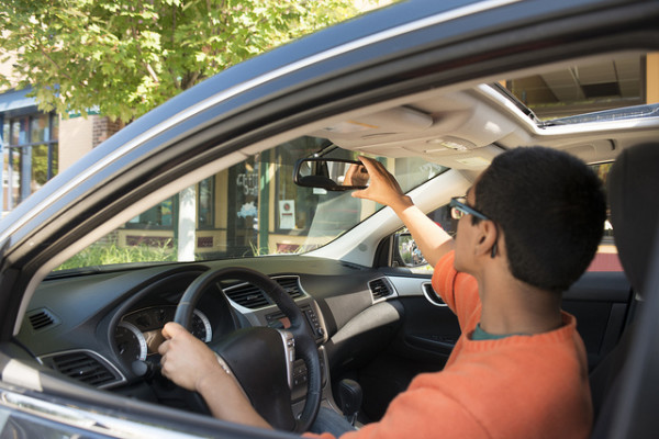 New Law Allows Driver's Licenses for Undocumented