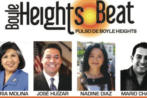 Boyle Heights Beat to host L.A. Council District 14 Candidates Forum