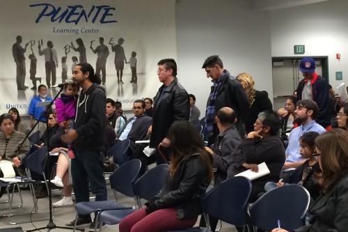 Metro may start from scratch on Mariachi Plaza development