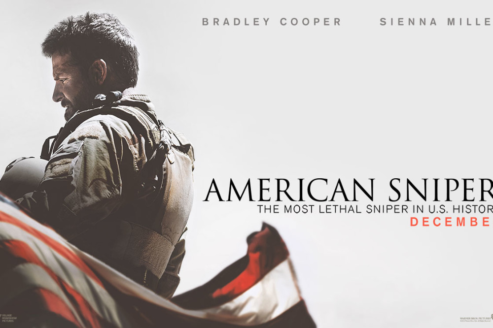 Film Review: American Sniper masterfully explores the harsh reality of war
