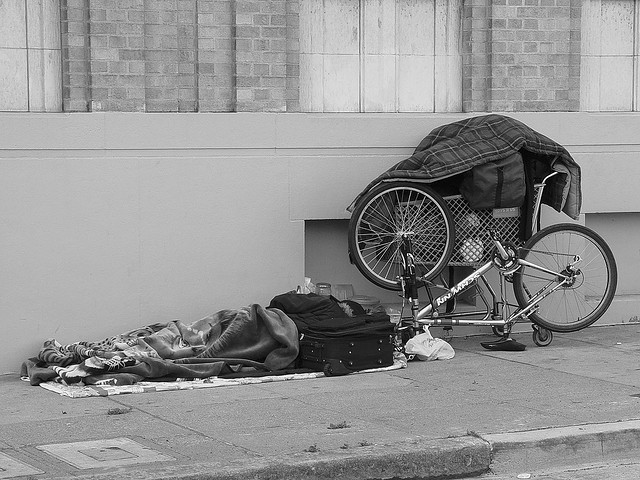 Counting Boyle Heights' homeless