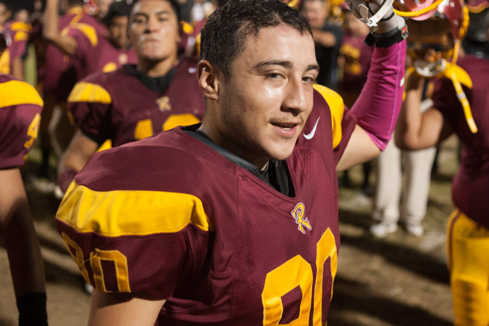 Former Roosevelt High School football player Michael Mendez dead at 20