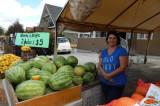 Surviving in the informal Economy: <em>Maria Argueta, produce vendor</em>